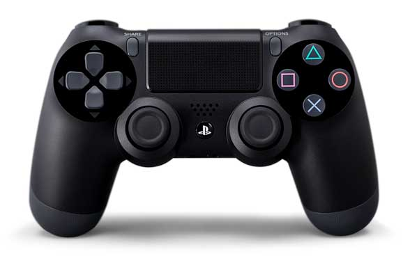 DASTE PS4 ORIGINAL