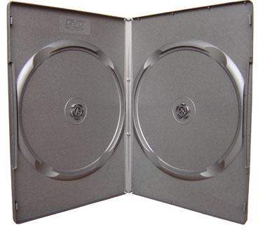 خرید قاب DVD دوبل - درجه 1