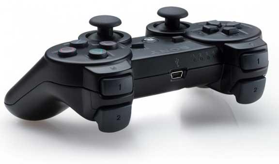 GAME PAD PS3 (3)