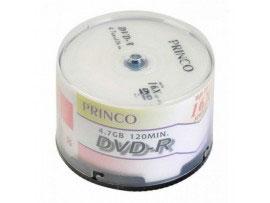 خرید DVD خام پرینکو مشکی