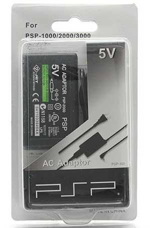 خرید شارژر پی اس پی PSP , اورجینال