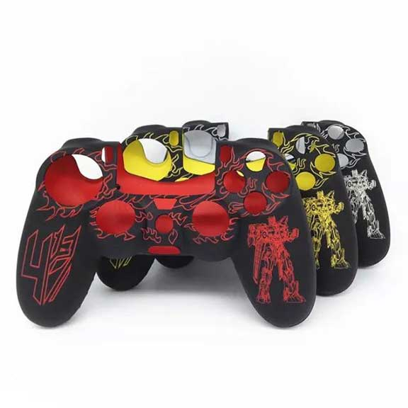 Transformers-Protective-Silicone-Skin-Case-Grip-Cover-for-PS4-Dualshock-4-Controller-Shell-ps4-decals-for
