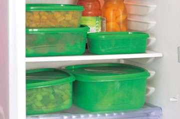 always fresh 1 ظروف آلویز فرش always fresh containers , ظروف نگهدارنده غذا با تکنولوژی نانو