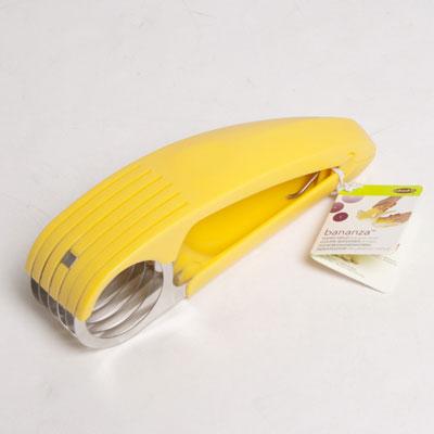 banana slicer 7 خردکن و حلقه کن موز banana slicer