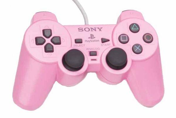 خرید دسته بازی PS2 اصلی – رنگی