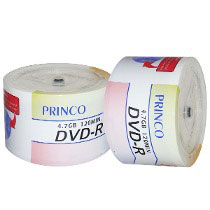 خرید DVD خام پرینکو – اصل