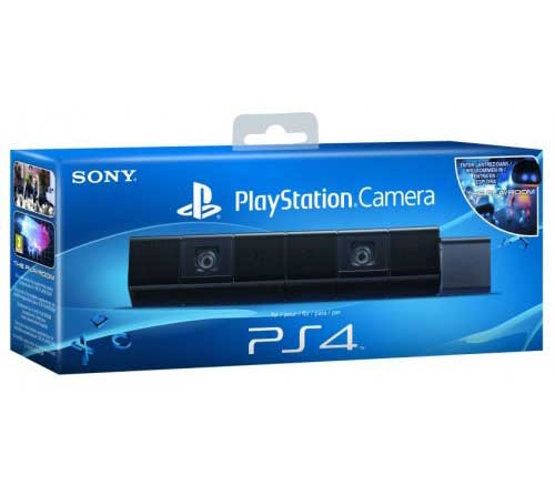خرید دوربین PS4
