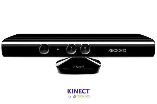 خرید کینکت ایکس باکس 360 – اورجینال