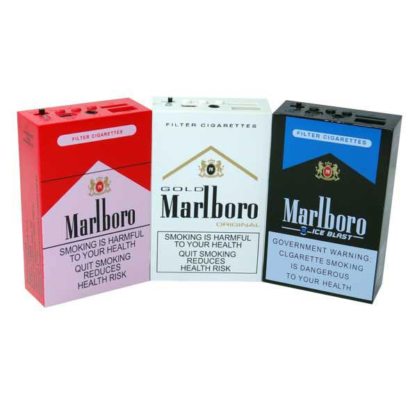 خرید اسپیکر بلوتوث طرح سیگار