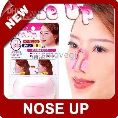 nose 5 کوچک کننده و فرم دهنده بینی Nose Up