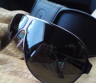 عینک پلیس مدل 8414