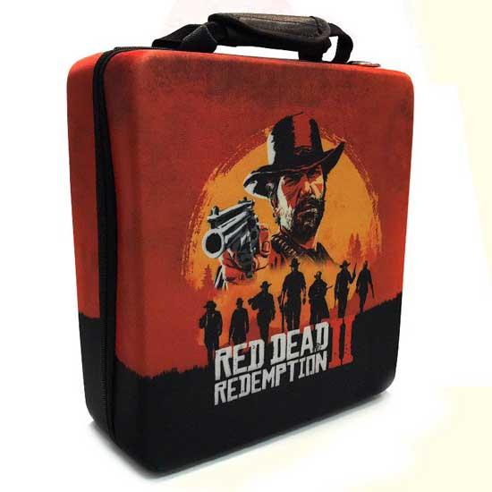 کیف ps4 اورجینال طرح red dead redemption 2